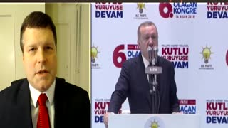 Trump gets Tough on Turkey with John Rossomando