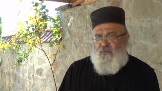 Грузијски свештеник позвао на јединство у борби за хришћанске породичне вредности