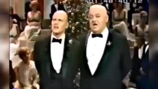 Hogan's Christmas Carols