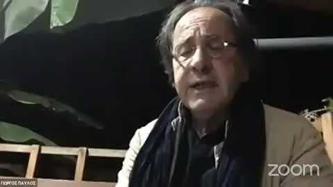 Συνάντηση με τους Έλληνες που θέλουν να καταγγείλουν συμβάντα παρενεργειών και θανάτων 14/9/21