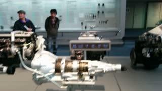 Japan museum 2