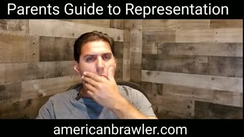 Parents guide to representation