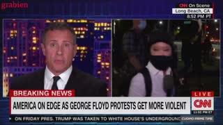 Fake News Media Embraced Political Violence Last 6 Months