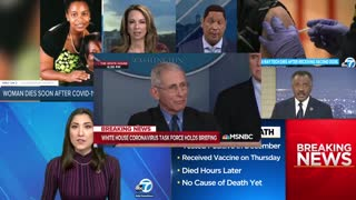 Get Vaxxed and Die?