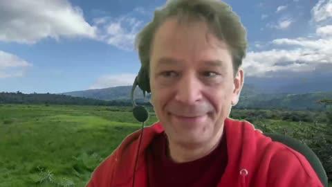 Dr. Bodo Schiffmanns Rede zu Pfingsten in Berlin 22.5.2021