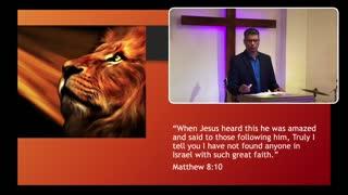 The Secret To Having Great Faith