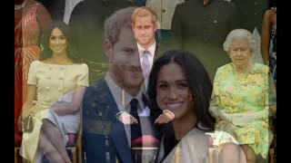 Today_ Bad news for Prince Harry _ Meghan about baby _ Queen collapsed at last minute