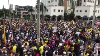 Siga minuto a minuto lo que sucede en Bucaramanga 3