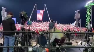 Fight for Trump (from Georgia Rally 12/5/2020)