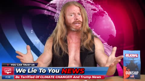 Humor - JP Sears - News for the Critically Thinking Challenged