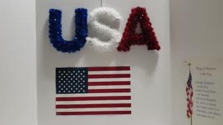 Pledge of Allegiance of United States