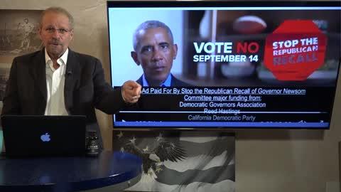 PP&S Report- Biden DENIED!
