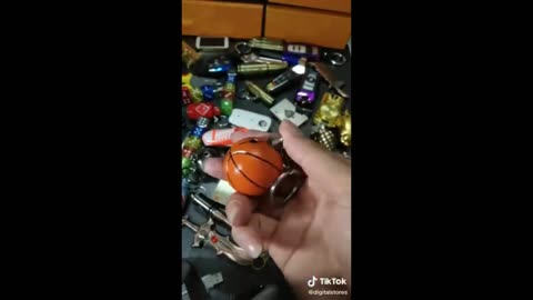 WOW … Most Amazing Lighter Collection #3