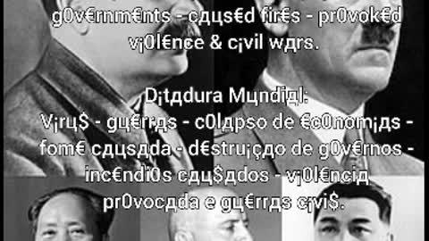 English ESPAÑOL Português: D¡ctдt0r$hip D¡tдdцra D¡ctдdцra: