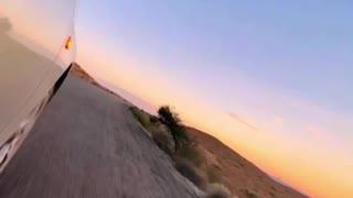 Road Trip Bosaso-Garowe