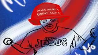 Maga people for trump