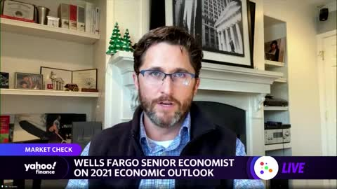 2021: The next 3-4 months are going to be worse than financial markets are braced for
