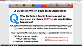 MUST-SEE_ Jovan Pulitzer EXPOSES MASSIVE FRAUD in Georgia Election