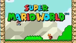 Super Mario World - #1 - 1