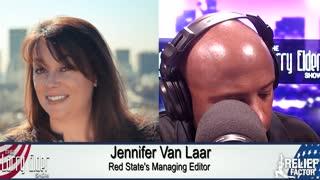 Jennifer Van Laar: Chinese Companies Are Buying Up U.S. Farmland
