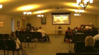 Kids Program Hiawatha Bible Chapel 2020