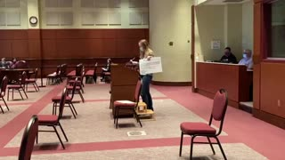Brave Mom BLASTS Loudoun County School Board for Sexual Assault Cover Up