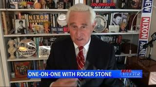 Dan Ball W/ Roger Stone