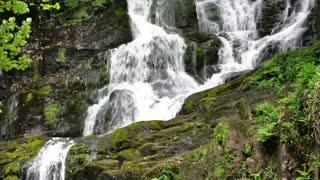Water fall Wonderful