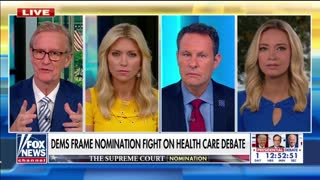 McEnany sounds off on 'biased' media after Trump tax report