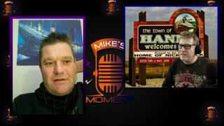 Mike's Moment part 2 Brian Evers
