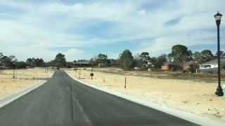 Drive Video of Development Spring Hill, Florida