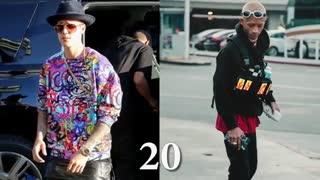 Justin Bieber vs Jaden Smith 😂😂