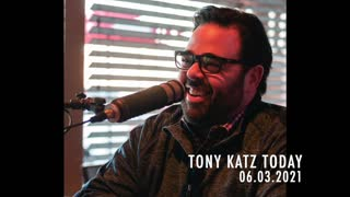 Tony Katz Today Podcast: Anthony Fauci Lied and Liberty Died