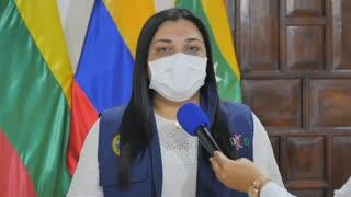 Cartagena se prepara para recibir las vacunas contra el COVID-19