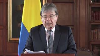 Colombia resalta certificación de EEUU en lucha contra las drogas