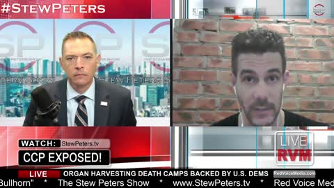 EXCLUSIVE! Dems Profiting From Genocide, Organ Harvesting, Murder While 'Media' Ignores ALL OF IT!