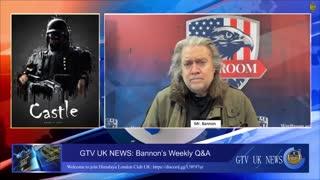GTV Special: Steve Bannon on CCP