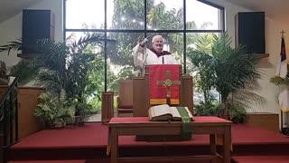LiveStream: July 25, 2021 - Royal Palm Presbyterian Church - Lake Worth, Florida