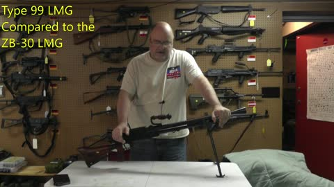 Did the Type 99 come from the ZB-30