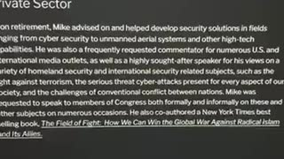 November 28 - Newsmax and Flynn interview