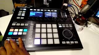 New Hip-hop Rap Instrumental Royalty free