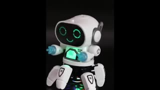 Children Electric Dancing Robots for Kids Toy