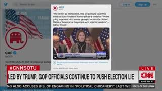 Jake Tapper unloads on Republicans