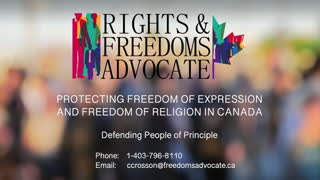 Rights and Freedoms Advocate