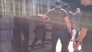 BREAKING : Firefighters Stand In Silent Protest!! MUST WATCH - TNTV