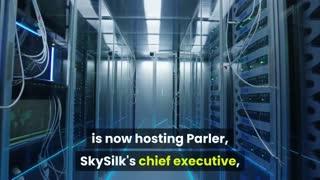 After Weeks Of Being Offline Parler Finds A New Web Host