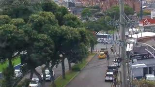 Video: Así capturaron a alias 'Pipa', un raponero del centro de Bucaramanga