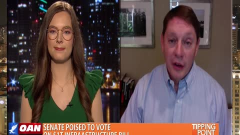 Tipping Point - Steve Milloy on the Green New Deal in the Infrastructure Package