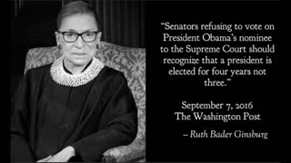 Ginsburg Says