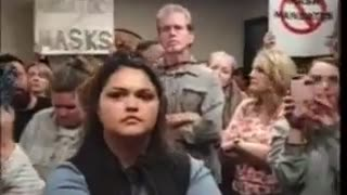 Parents RISE UP Against School Board and Strike Down Mask Mandates for Children